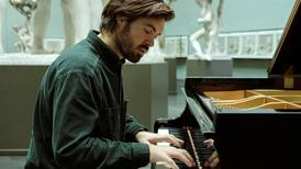 Tar det svært pent på piano