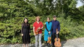 Festival starter: Unge talenter skal frem i lyset