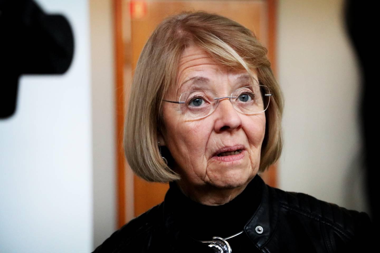 Direktør for helse og velferd i Stavanger kommune, Eli Karin Fosse.