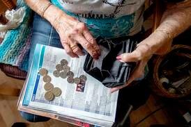 «Firerbanden» overkjører regjeringen – gir 650 millioner kroner mer til pensjonistene