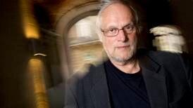 Jan Troell - en mann i motstand