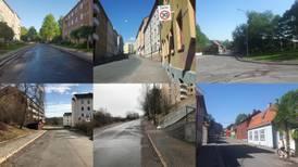 Slik ser Oslo ut uten biler
