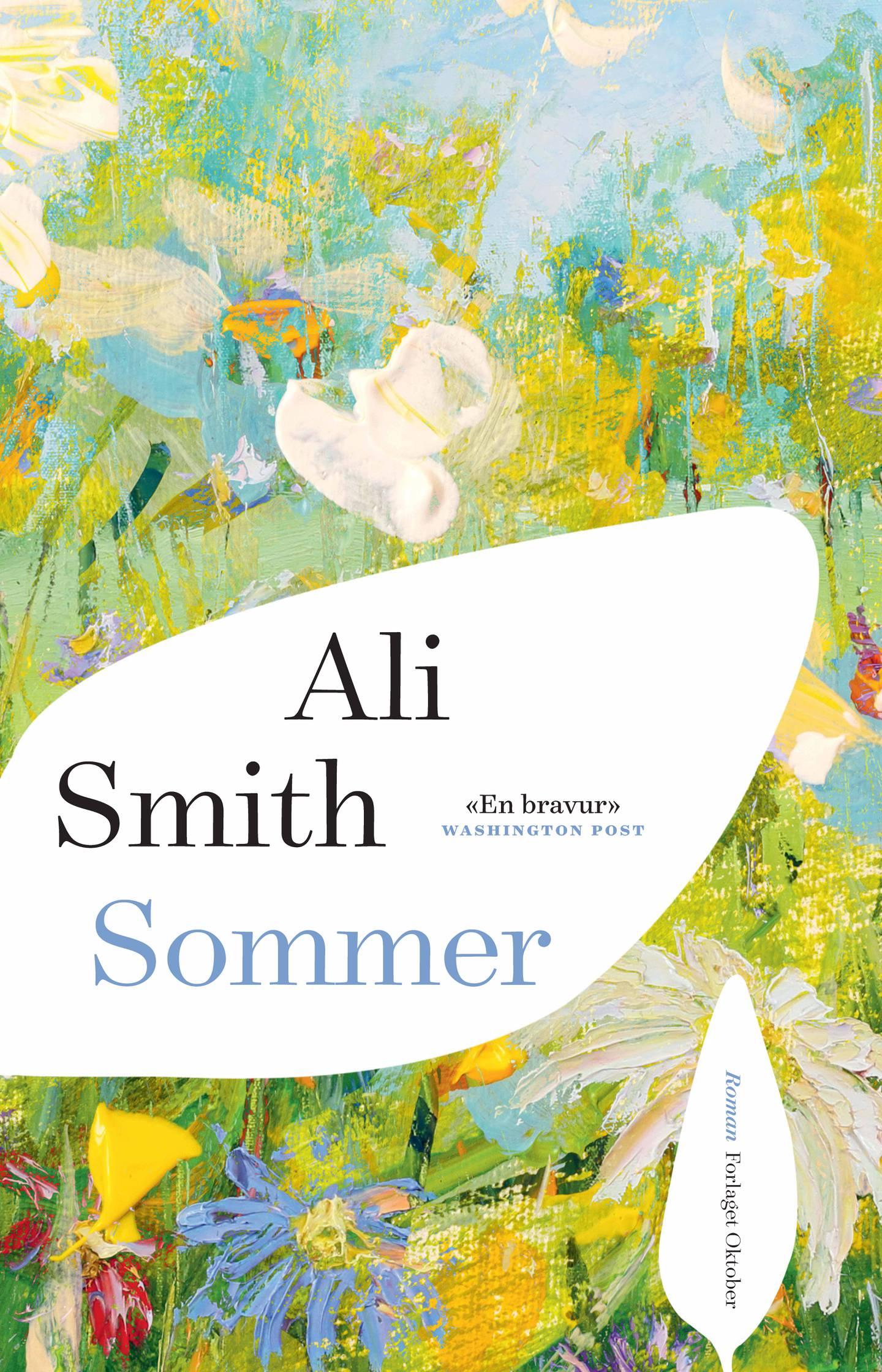 """Ali Smith, """"Sommer"""""""