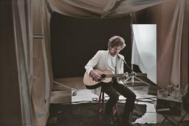 Enda flere sanger med Bob Dylan som vi aldri har hørt før