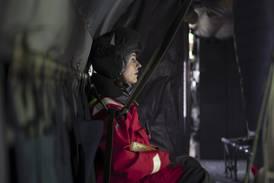Anmeldelse av «Vigil»: Drivende god ubåt-thriller