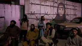 Taliban innfører barberingsforbud i Helmand