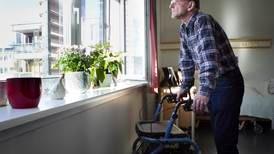 Forskning for fremtiden – demensbehandling i dag. Støtt opp under årets Demensaksjon!