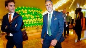 Melby skrev Venstre-historie: – Helt ekstremt
