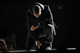 Kanye Wests sko solgt for 1,8 millioner dollar