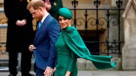 Prins Harry har tilbakebetalt 28 millioner