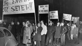 Den siviliserende streiken