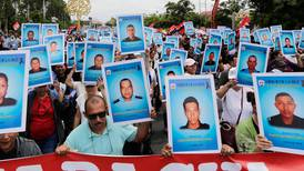 Nicaragua må samles