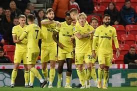 Ajer og Brentford videre i ligacupen etter seier i norsk duell