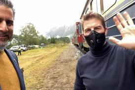 «Mission Impossible»-partnerne søker igjen