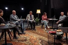 Anmeldelse «Jens Bjørneboe og det ondes problem»: Til roten av det onde