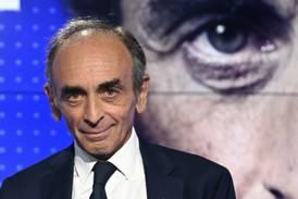 Kan Frankrike få en president fra ytre høyre?