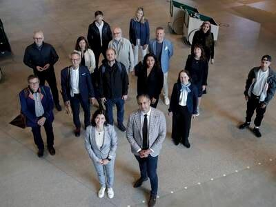 Forfatterforeningen trekker støtte til kunstneropprop