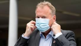 Raymond Johansen er avventende til å lempe på koronakravene i Oslo