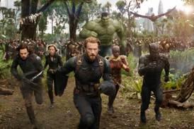 Her er Marvel-filmene i rekkefølgen for når de faktisk foregår