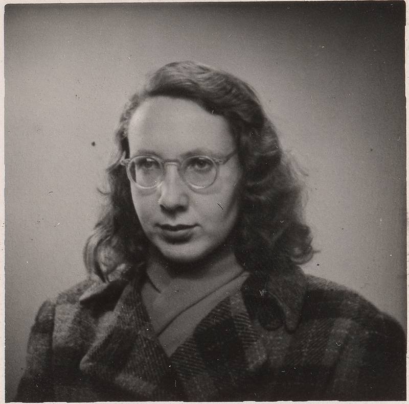 Gunvor Hofmo (1921-1995), norsk lyriker.