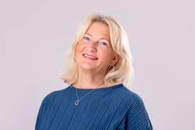 Hun blir Høyres ordførerkandidat