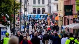 Oslo kommune fikk ikke pengene de håpet på