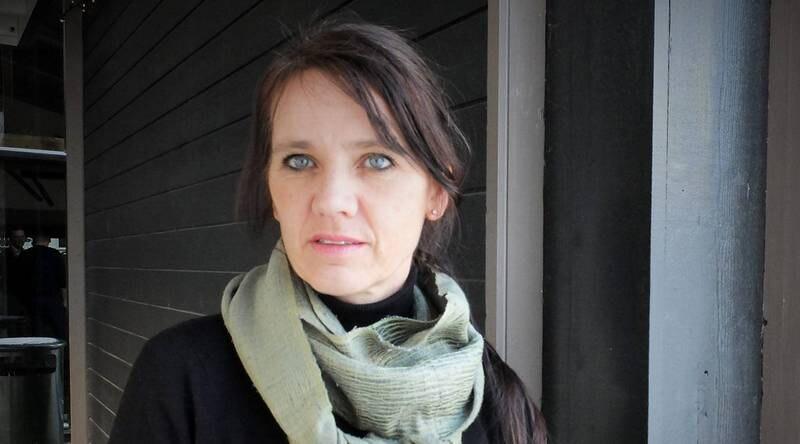 Spekter-leder Anne-Kari Bratten. FOTO: SOFIE PRESTEGÅRD