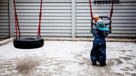 Jeg boikotter barnehagen