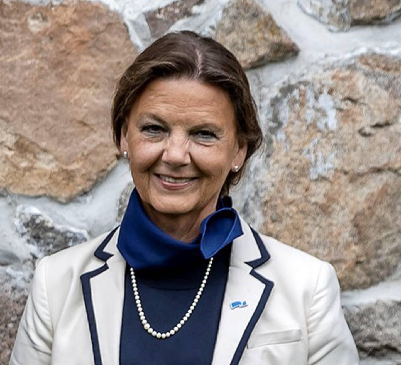 Ingjerd Schou, stortingskandidat Østfold Høyre.