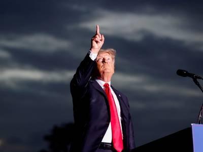 Trump skal ha sagt at «Hitler gjorde mange gode gjerninger»