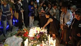 Mann pågrepet etter at barneskolelærer ble drept i London