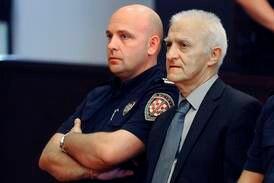 Serbiske krigsforbrytere hylles som helter
