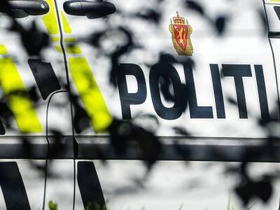MC-ulykke i Sandnes