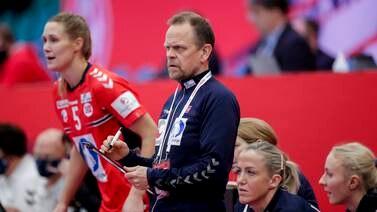 Fullvaksinerte norske håndballjenter går for gull i OL: – Klart vi er favoritter