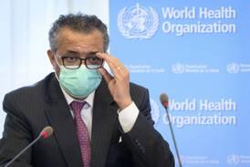 USA avviser WHOs bønn om å vente med å gi en tredje vaksinedose