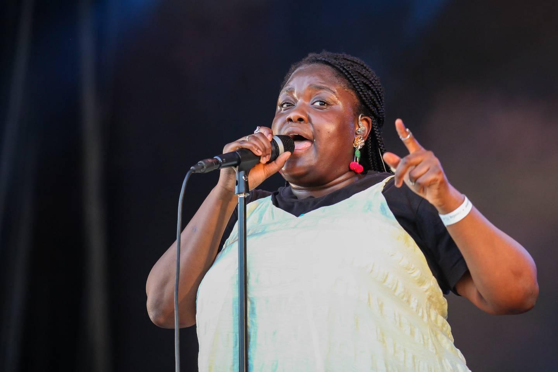 Kamara på Øyafestivalen-alternativet Øya Presenterer 2021.