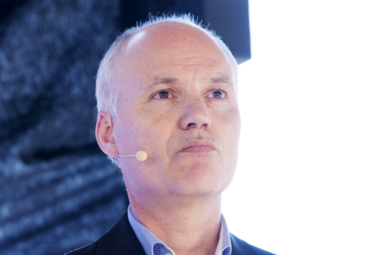 Lars Arne Ryssdal, direktør for bystyresekretariatet i Oslo.