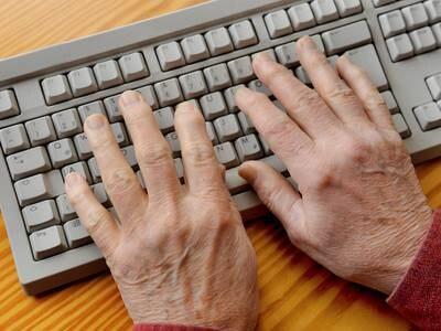 Tar vi godt nok vare på våre seniorer i arbeidslivet?