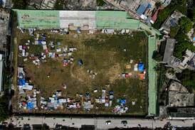 Dødstallet fortsetter å stige etter Haiti-skjelv