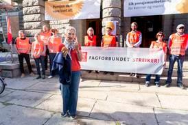 Kulturstreiken er over – enighet om pensjon