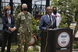 Riksadvokat vil sikte Haitis statsminister for presidentdrap