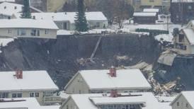 Geotekniker etter skred: – Tragisk, men viktig at folk ikke er redde