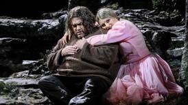 Rigoletto: Italienere i furuskogen