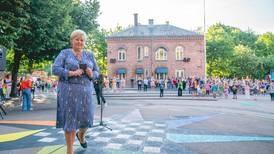 Mindre trivsel og mer stress: Dette er status for Høyre-skolen, ifølge elevene selv