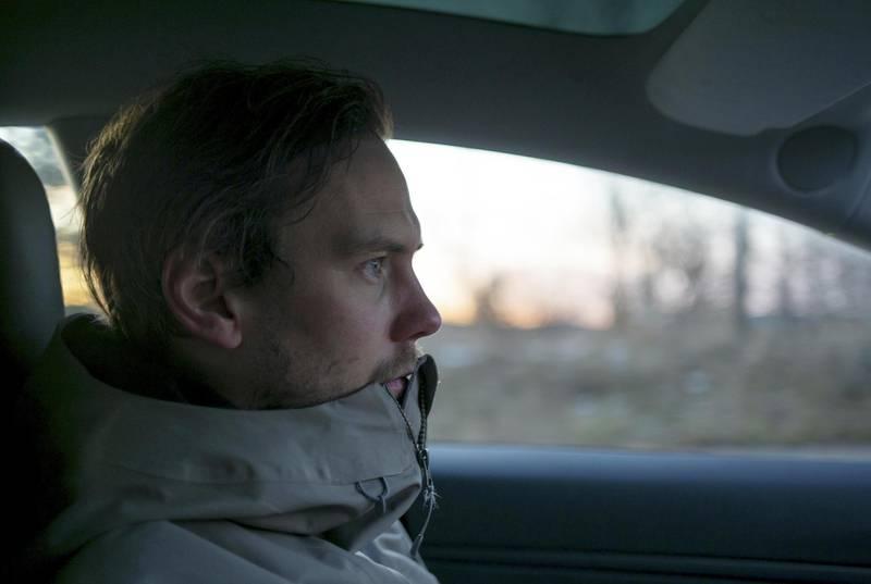 Aleksander Jordnes, hovedtillitsvalgt for heismontørene i Schindler, fikk avskjed fra bedriften på grunn av ulovlige aksjoner. Det finner de ansatte seg ikke i.