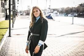 To fra Fredrikstad med videre i Miss Norway