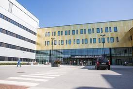 Jordmorflukt fra Sykehuset Østfold: Tillitsvalgte bekymret