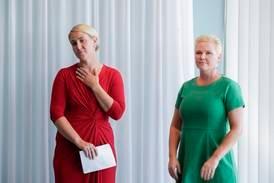 Siv Henriette Jacobsen (Ap) blir ny fylkesrådsleder i Viken