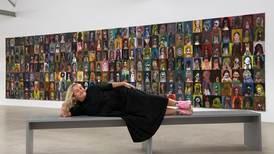 Oppfyller drømmen med tidenes norske kunstsalg: – Kvinner kan lykkes i kunsten