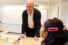 Vil ha gratis SFO: - Unger som står utenfor skolegjerdet, mens andre er inne på SFO, er en oppskrift på klasseskille